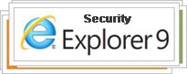IE9 - Security